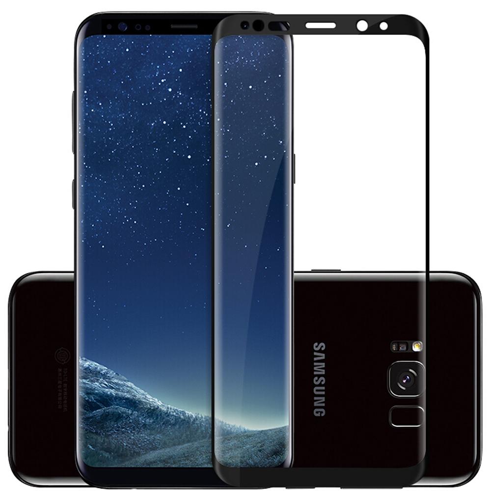 三星 Galaxy Note8 鋼化膜 全屏曲面滿版 9H玻璃保護貼