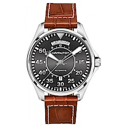 Hamilton 漢米爾頓 KHAKI AVIATION 卡其飛行機械錶