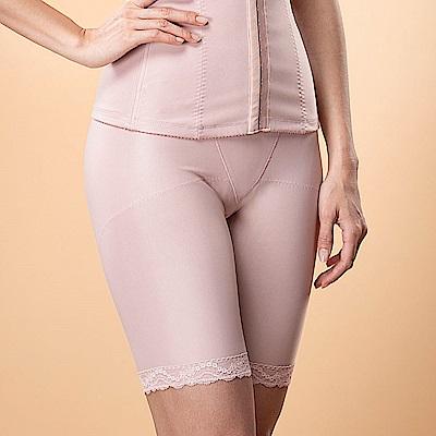 華歌爾-摩奇X美姿極塑 90束褲(膚)顯瘦機能-加強雕塑-