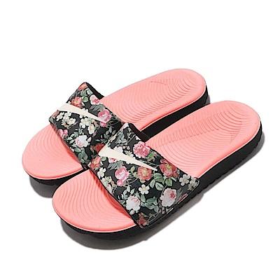 Nike 涼拖鞋 Kawa Slide VF 穿搭 女鞋