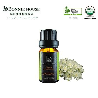Bonnie House 香桃木精油10ml