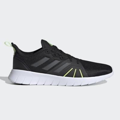 ADIDAS 慢跑鞋 緩震 訓練 運動鞋 男鞋 黑 FW1683 FORTARUN 2020