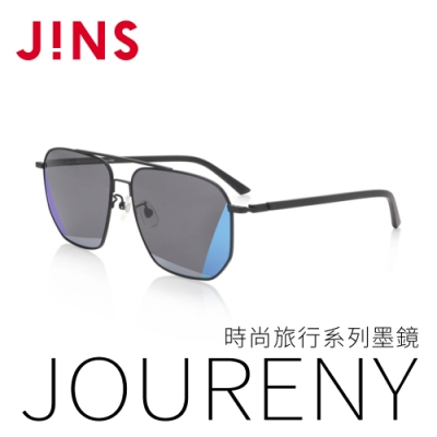 JINS Journey 時尚旅行系列墨鏡(AUMF20S074)