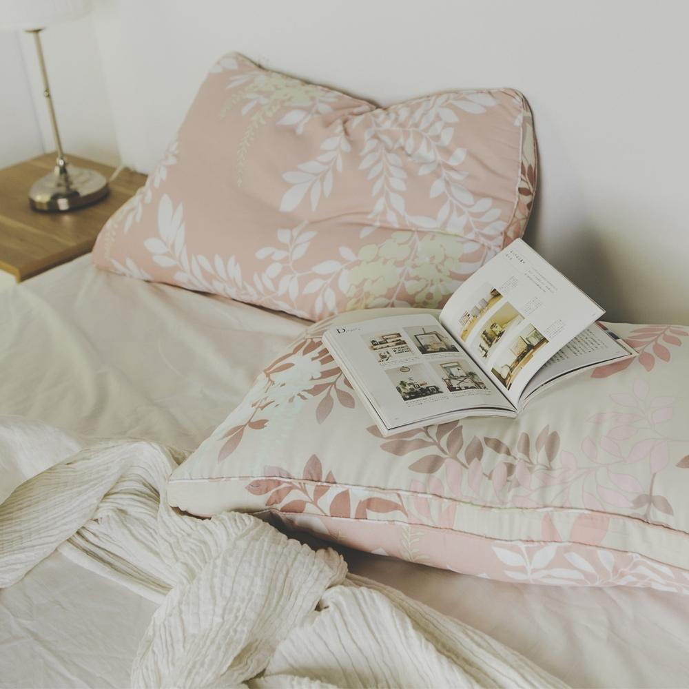 絲薇諾 枕頭/枕心 吸濕排汗天絲枕1入 - 喬安娜