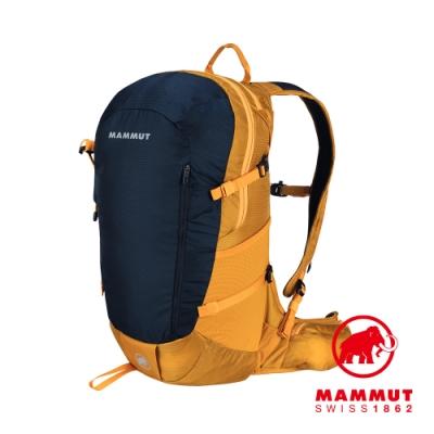 【Mammut】Lithium Speed 20L多用途攻頂後背包 金黃/黑 #2530-03171