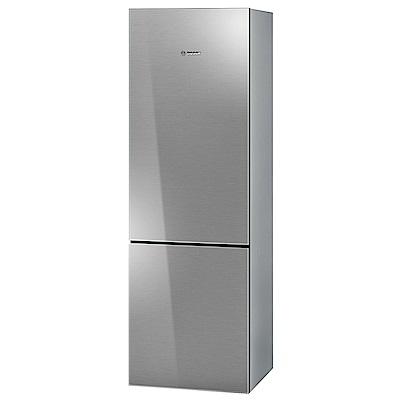 Bosch博世 285L 4級變頻2門電冰箱 KGN36SS30D 經典銀