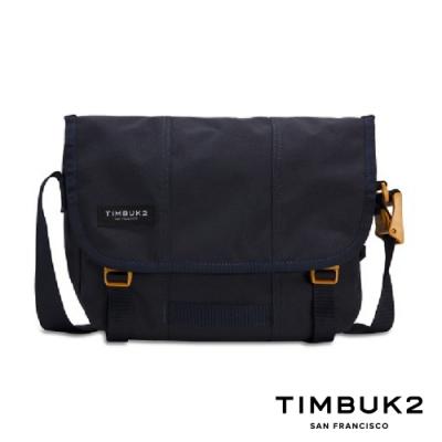 Timbuk2 Flight Classic Messenger 11 吋輕量平板郵差包-午夜藍