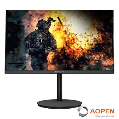 AOPEN 25XV2Q F 25型IPS電競螢幕 支援FreeSync  HDR 0.5ms極速 390Hz刷新 內建喇叭