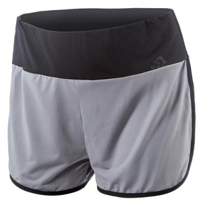 女 運動短褲『灰色』1919030