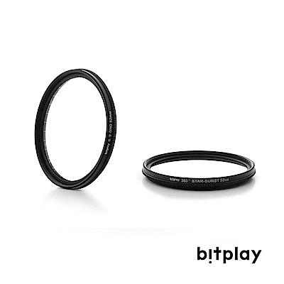 bitplay M52 STAR 星芒濾鏡(含轉接環/僅適用於HD高階鏡頭系列) @ Y!購物