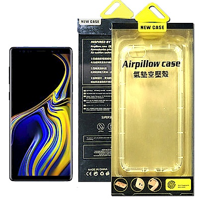 NEW CASE SAMSUNG Galaxy Note 9 氣墊空壓殼