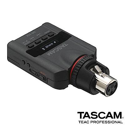【日本TASCAM】XLR數位錄音機 DR-10X