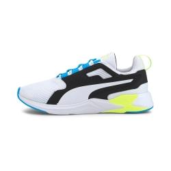 PUMA-IGNITE Flash evoKNIT 女性慢跑運動鞋