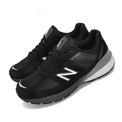 New Balance 慢跑鞋 M990BK52E 男鞋