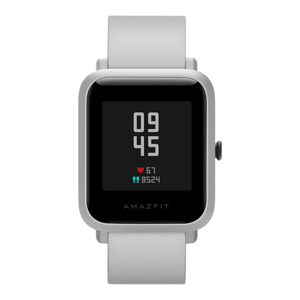 【Amazfit 華米】2020進階款米動青春版2 BipS智能運動心率手錶