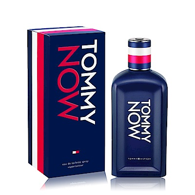 Tommy Hilfiger Tommy NOW 即刻實現噴式淡香水30ml EDT