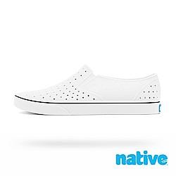 native MILES 男/女鞋-貝殼白