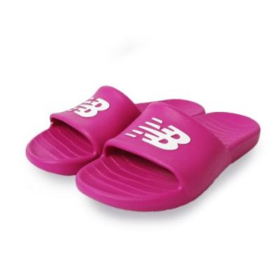 New Balance 運動鞋 中童 快速排水 休閒 童鞋 粉 YT100CAM