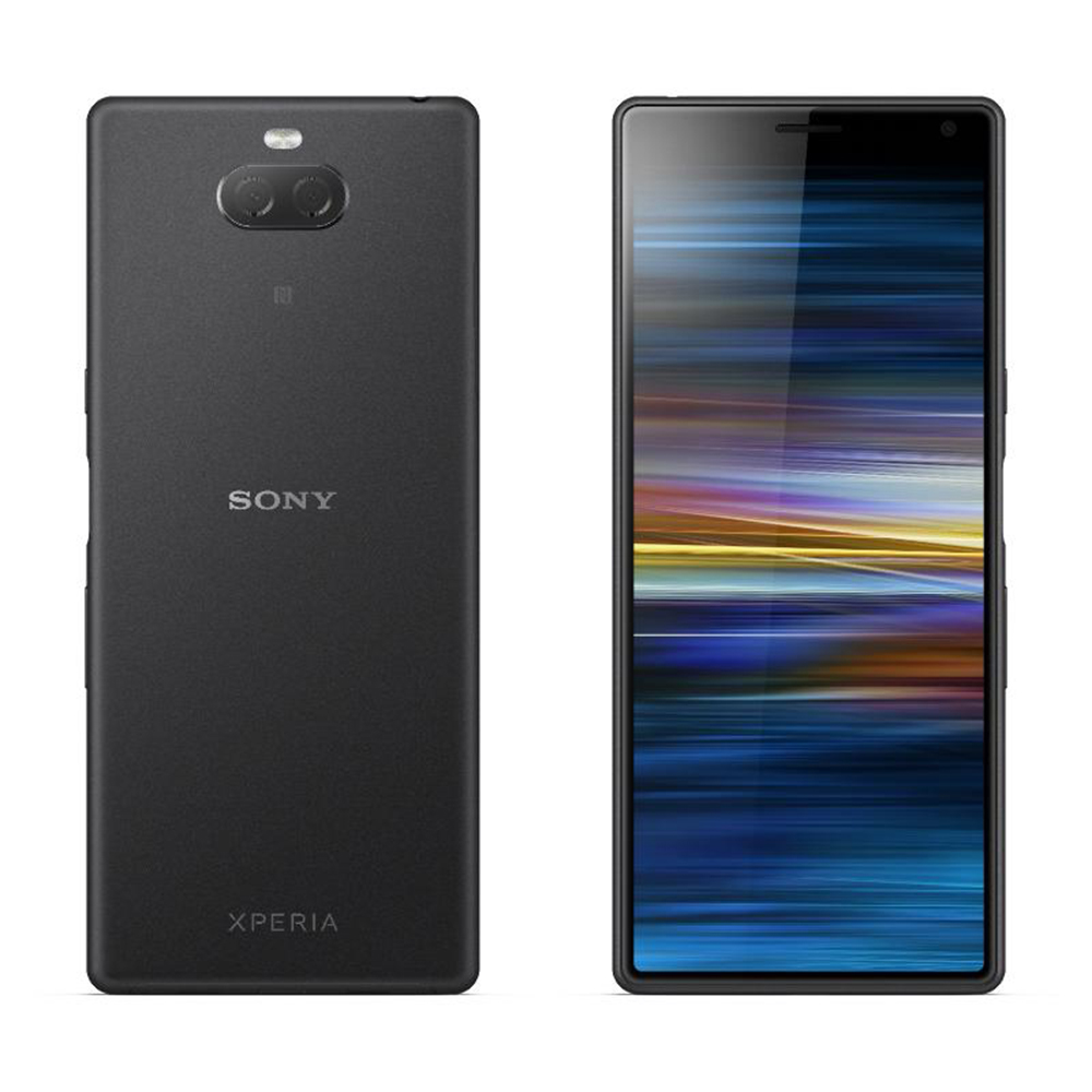 Sony Xperia 10 (4G/64G) 6吋 極致寬螢幕智慧型手機