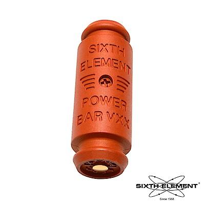 第六元素 POWER BAR電集棒VXX 橘色超級版 18週年紀念版 (單品)