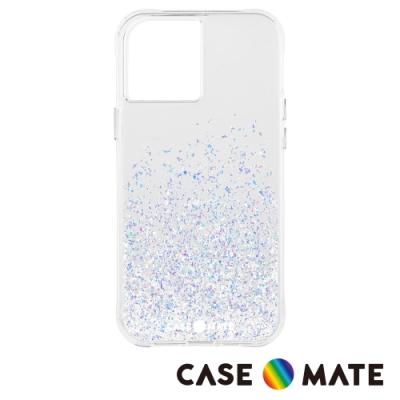 美國 Case-Mate iPhone 12 / 12 Pro Twinkle Ombré 星辰暮光防摔抗菌手機保護殼