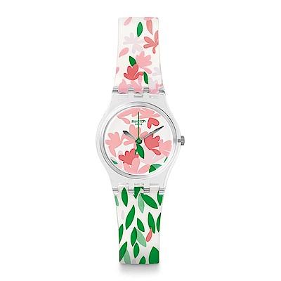 Swatch 原創系列 JACKARANDA手錶-25mm