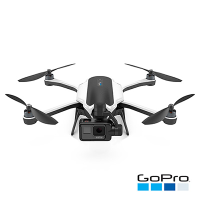 GoPro-KARMA大全配(空拍機+空拍機電池+HERO 5 相機+矽膠套)