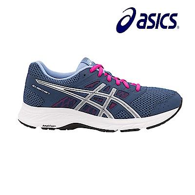 Asics GEL-CONTEND 5 女慢跑鞋 1012A234-401