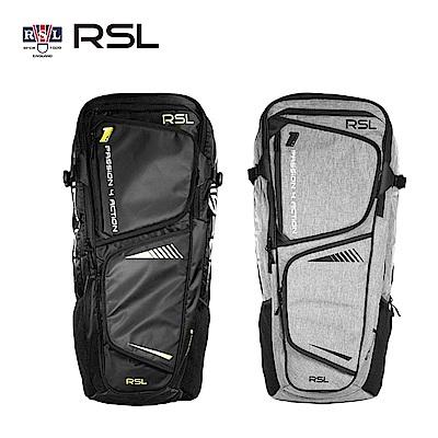RSL Exploer 1.5 個性高機能長背包 RB-933
