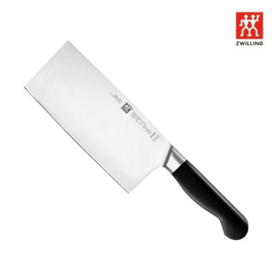 德國雙人 ZWILLING  Pure 中片刀 18cm