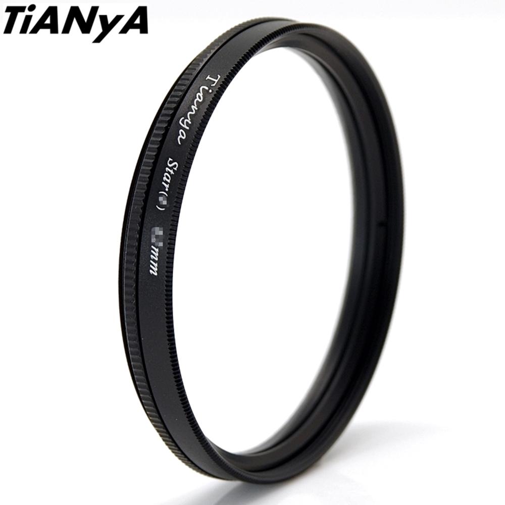 Tianya天涯37mm星芒鏡(可旋轉;8線星芒鏡即米字星芒鏡)