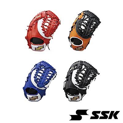 SSK Oil Benhur 硬式 一壘手 棒壘球手套 CLF73