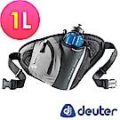 【ATUNAS 歐都納】德國DEUTER 輕巧便利水壺腰包1L(39080灰/單車配件)