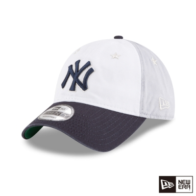 NEW ERA 9TWENTY 920 MLB全明星賽 紐約洋基 棒球帽