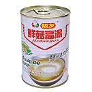 飯友 鮮菇高湯 (425g)