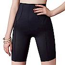 思薇爾 輕塑型系列64-82高腰長筒束褲(黑色)