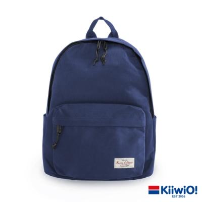 Kiiwi O! 實用尼龍系列 筆電/後背包 THOMAS 藏青