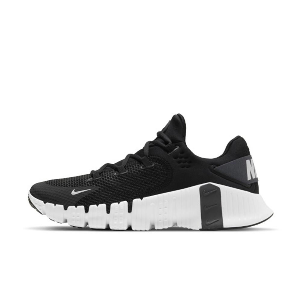 NIKE FREE METCON 4 男訓練鞋-黑-CT3886010