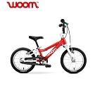 woom2 14吋 兒童自行車/腳踏車 車輕5.15kg