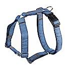 寵物工園ppark 牛仔布《H型胸背帶》XL號