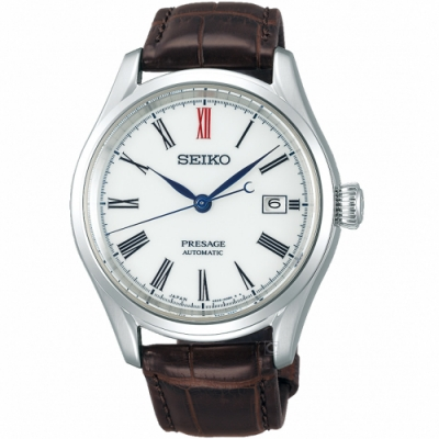 SEIKO精工PRESAGE有田燒工藝手錶(SPB095J1)