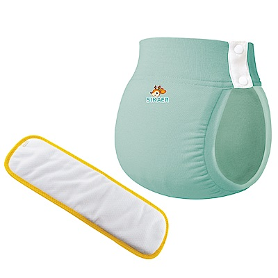 〔可透舒〕喜可寶寶學習褲--防水透氣加厚款