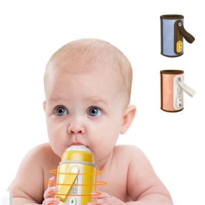 colorland奶瓶保溫套 恆溫USB加熱保暖瓶套