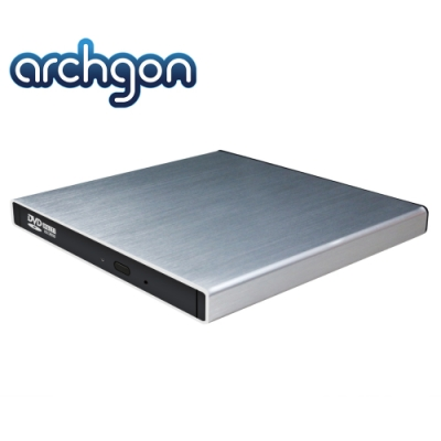 archgon 8X MD-8102-U2-mini 迷你超薄外接DVD燒錄機