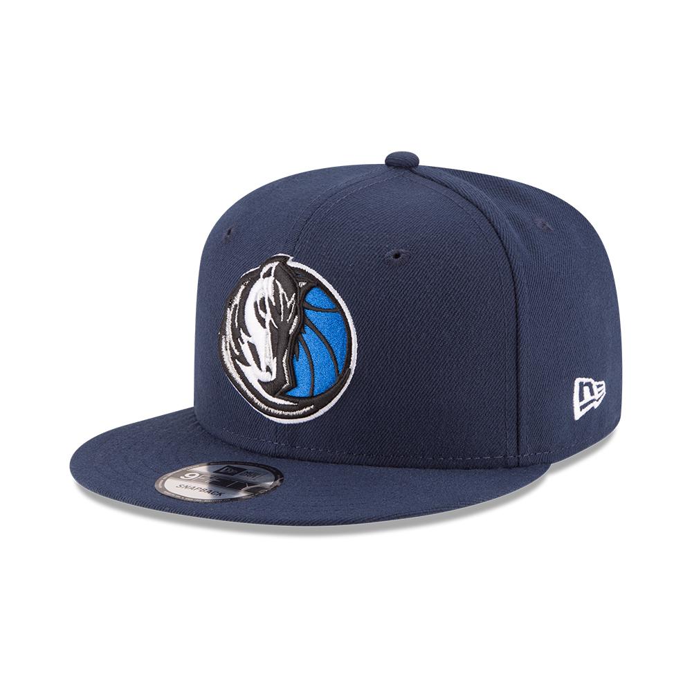 New Era 9FIFTY 950 NBA 球隊色帽 獨行俠