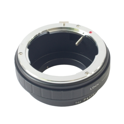 天涯Tianya鏡頭轉接環Pentax賓得士DA-M43鏡頭轉接環(DA鏡轉成Micro Four Thirds卡口)DA轉M4/3 DA轉M43 DA-M43