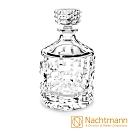 Nachtmann 龐克威士忌壺H21.7cm容量750ml-Punk(德國百年大廠)
