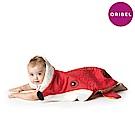 【ORIBEL奧麗貝】Peripop萌趣多功能萬用被/寶寶毯/收納袋