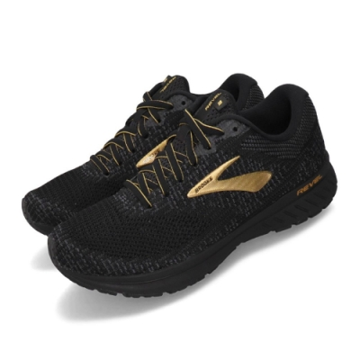Brooks 慢跑鞋 Revel 3 運動 男鞋