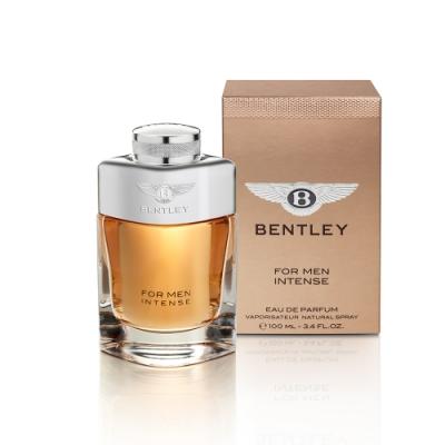 Bentley賓利 INTENSE 賓利極致男性淡香精 100ml